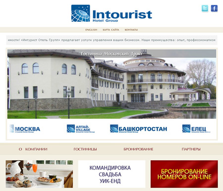 The intourist-hotels.ru audit