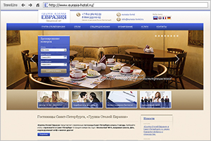 Eurasia Hotels Group